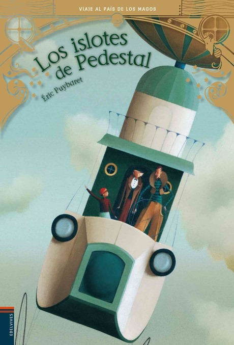 Los islotes de Pedestal_Eric Puybaret