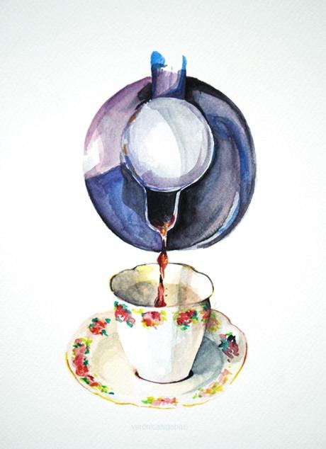 veronica algaba august tea
