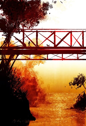 Pascal_Campion_run away