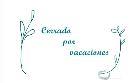 cerrado por vacaciones_amvelandia