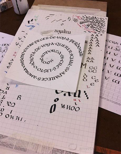 taller caligrafia08_amvelandia