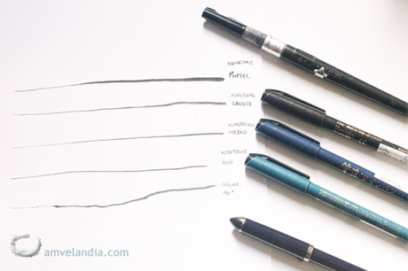 Sailor fountain pen review_amvelandia